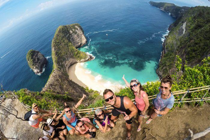 TRIP: Indonézia (Bali), Malajzia (Kuala Lumpur) & Maldivy (Thoddoo)