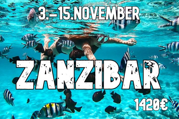 TRIP: ZANZIBAR