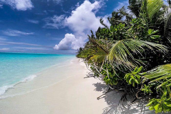 POBYTOVKA: Maldivy