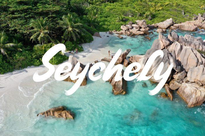 TRIP: SEYCHELLY