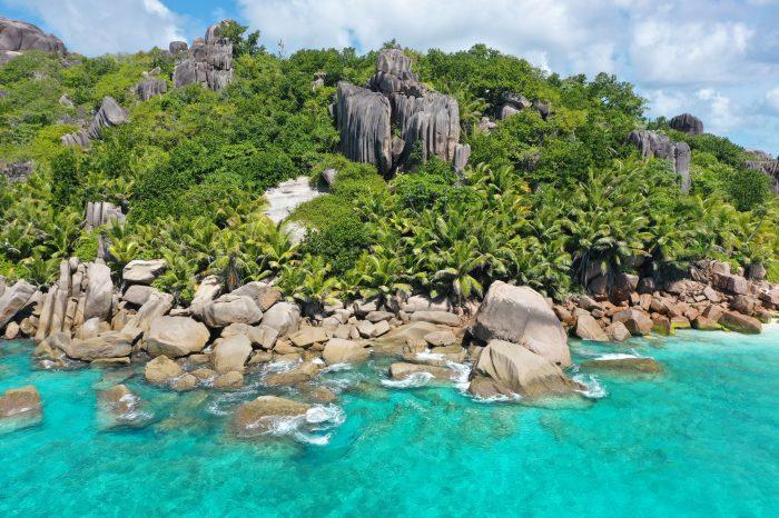 POBYTOVKA: Seychely
